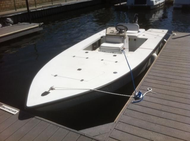 Ruckmarine electric sportboats demo boats and motors for for Motors for boats for sale