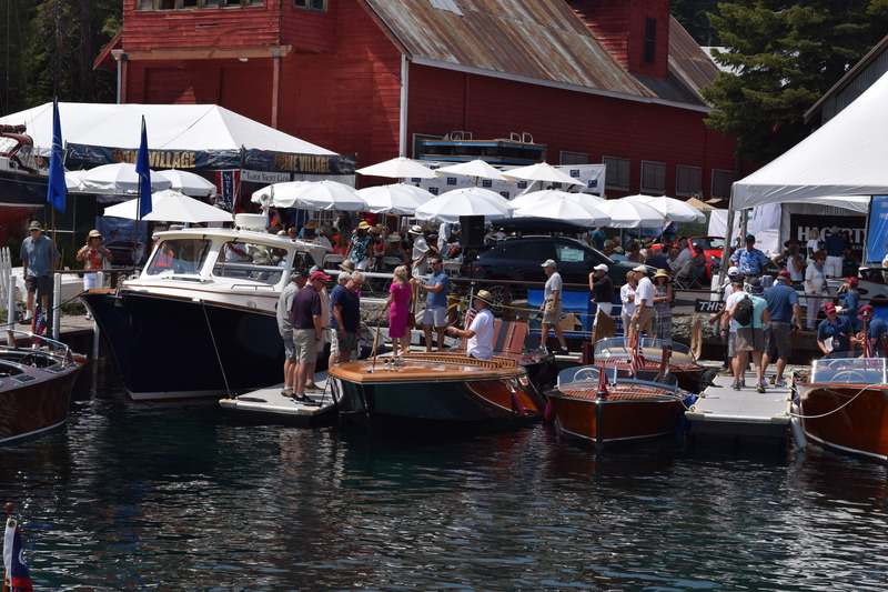 Ruckmarine Electric Sportboats Events And Projects